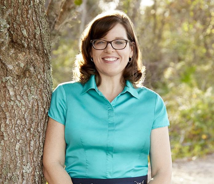 Jennifer Swanson, Author