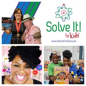 Solve it for Kids - podcast EP 4