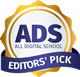 Editor's Pick Award - All Digital School
