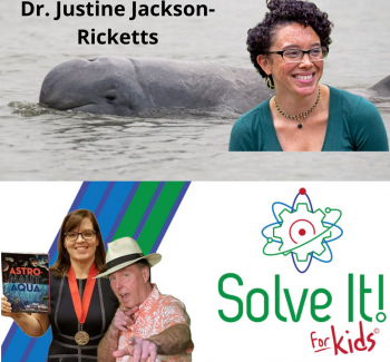 Episode 23: Dr Jackson-Ricketts header image
