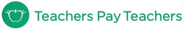 logo- Teachers Pay Teachers