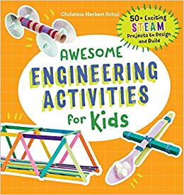 engineering book for kids