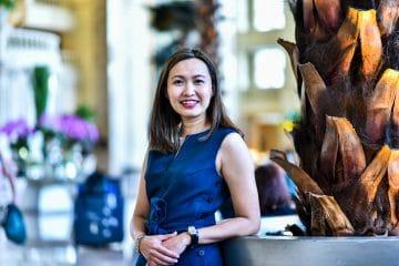 Image of Janice Lao, engineer
