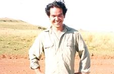 Image of filmmaker Tony Lee Moral