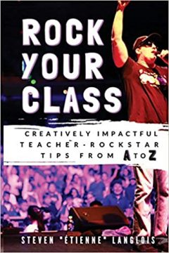 Book cover for Rock Your Class