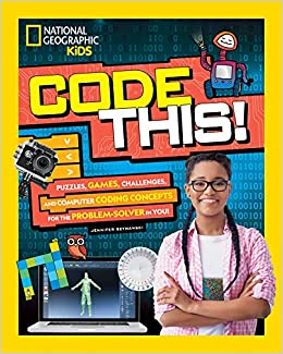 Book - Code This!