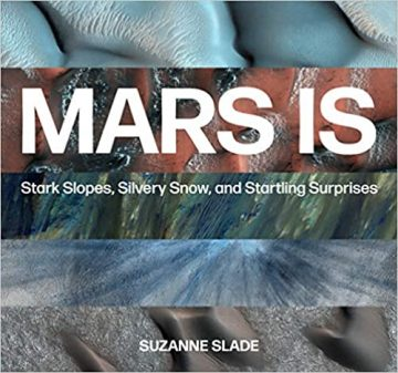 Book Mars Is by Suzanne Slade