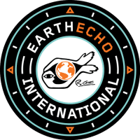 Earth Echo International Logo Image