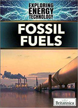 Fossil Fuels Books