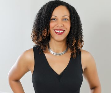 Dr. Theanne Griffith Neuroscientist