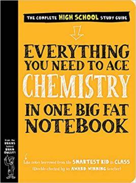 BFN Chemistry Notebook