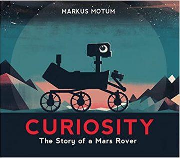 Curiosity book by Markus Motum