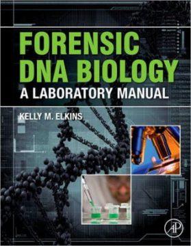 Book Forensic DNA Biologyu
