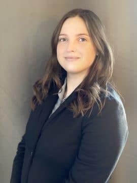 Melinda Bradley, physicist