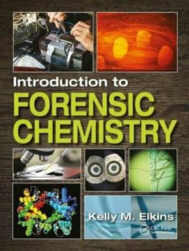 Book Introduction to Forensic Chemistry