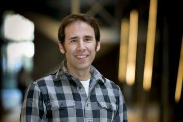 Dr. Eric Thrane, cosmologist