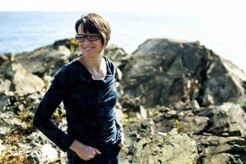 Dr. Katie Lotterhos
