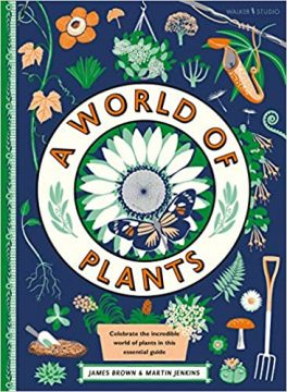 A world of plants book