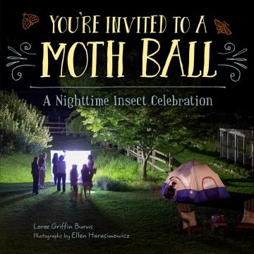 You are Invited to a Moth Ball book