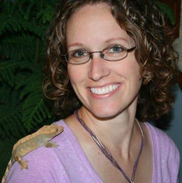 Dr. Alison Pearce Stevens