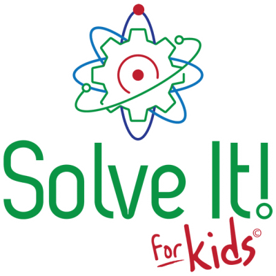 Solve It for Kids Podcast